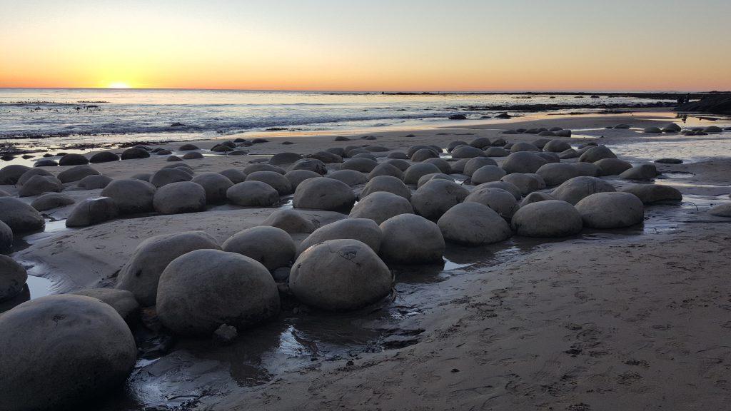 Photo of Schooner Gulch State Beach by CSLC staff, C. Wong