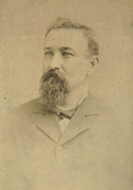 Photo of John A. Brewster