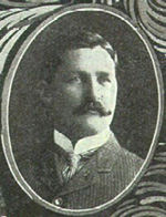 Photo of Surveyor General Victor H. Woods