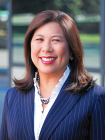 Betty T. Yee, Member