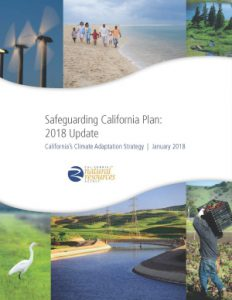 Image of Safeguarding CA 2018 Update cover page