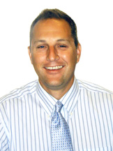 Photo of Brian Bugsch, Chief of the Land Management Division