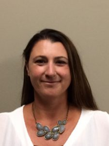 Jennifer Lucchesi, Executive Officer of the State Lands Commission
