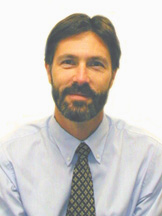 Photo of Colin Connor, Assistant Executive Officer
