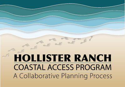 Hollister Ranch Coastal Access Program logo